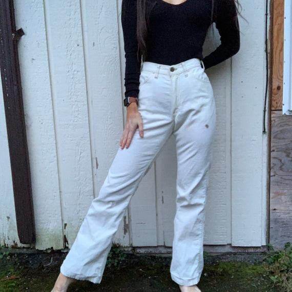 Vintage 70s Levi's 517 Corduroy Pants