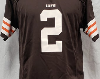 1adf2fbd1 New NFL ON Field Cleveland Browns  2