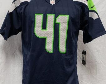 b92c2c48f New NFL ON Field Seattle Seahawks #41