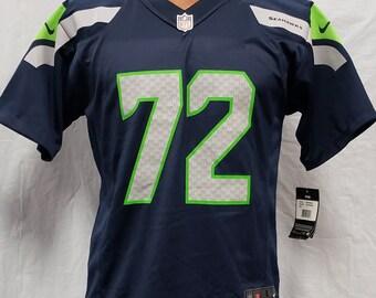 db94ccbd8620b New NFL ON Field Seattle Seahawks #72