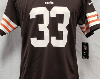 9db84e75c New NFL ON Field Cleveland Browns  33
