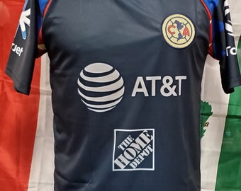 best website 6f31b 60f89 Aguila jersey soccer   Etsy