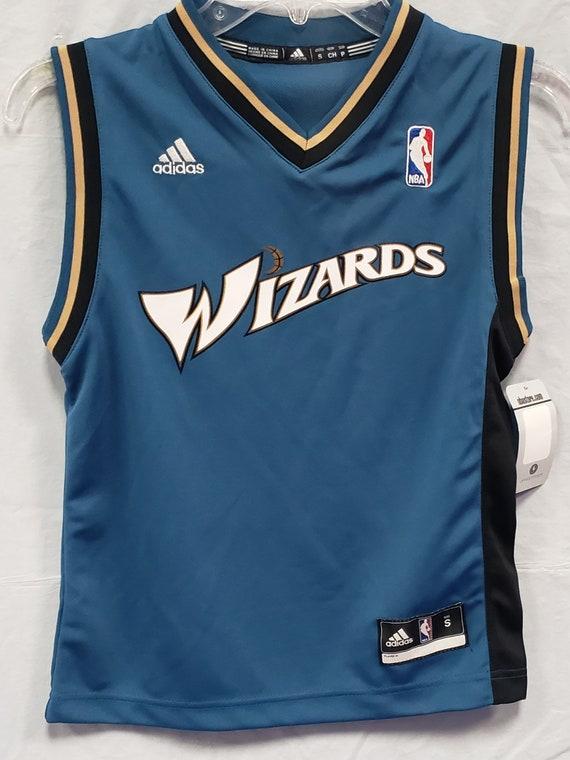 New NBA Washington Wizards Jersey | Etsy