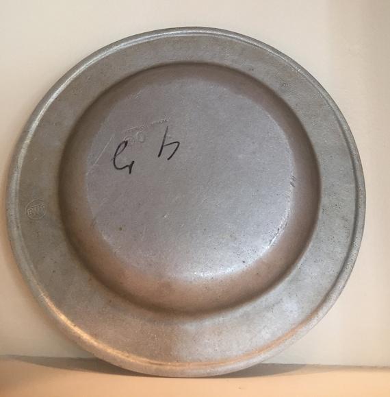 Mi Trikita novelty plate