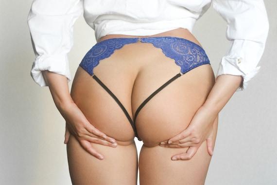 Open Crotch