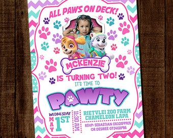 Party Printables 2019