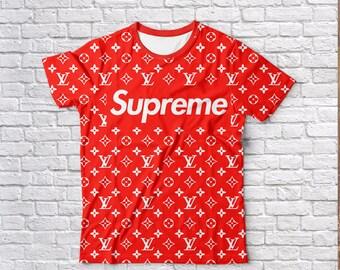 26b8b74cd30 Supreme louis vuitton
