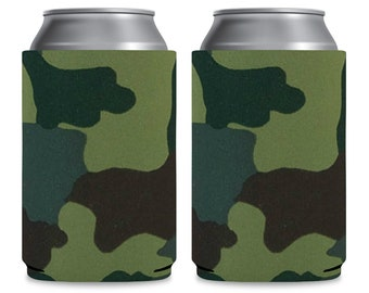 Hunting Wedding Can Cooler You Had Me At Camo