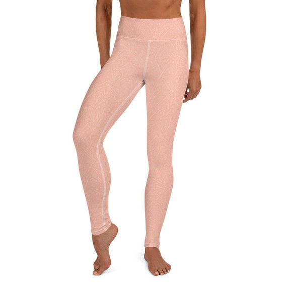 Black Athena/'s Flourish HEMA Plus Size Leggings
