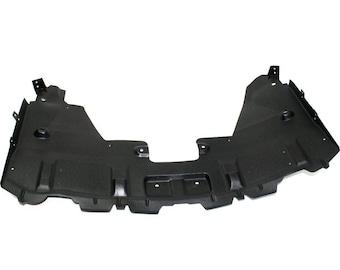 New Front Engine Splash Shield For 2015-2018 Nissan Versa Under Cover Sedan NI1228148 626609KM0A