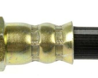 ispacegoa.com New Brake Hydraulic Hose Rear Right For Ford ...