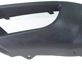 New Left Front Bumper End for 2003-2005 Toyota 4Runner TO1004168 5211335130
