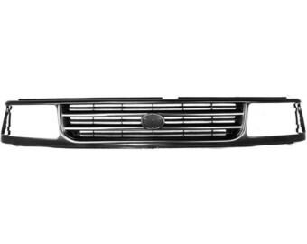 LX1200114 Grille for 04 Lexus ES330