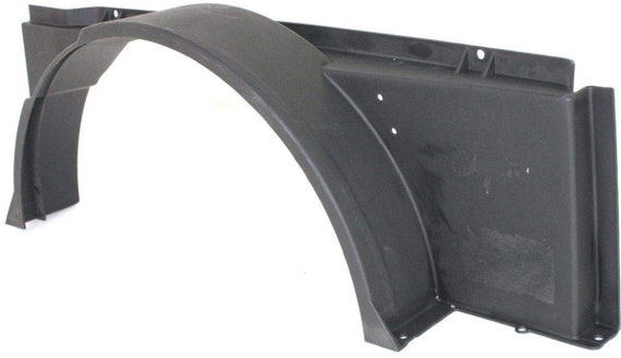 Fits 2005-2008 Ford Lightduty Engine Cooling Fan Shroud