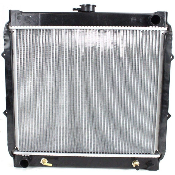 Radiator For 1984-1995 Toyota Pickup 4Cylinder Engine 16-3/4 Core Height  TO3010251 1640035530