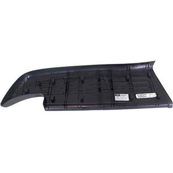 New Bumper Step Pad for Toyota Tundra TO1196101 2000 to 2006 Rear, Driver Side