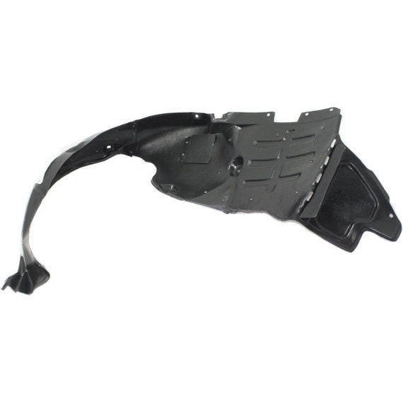 New Front Right Side Fender Liner For 2014 Hyundai Sonata Except Hybrid Model HY1249135 868123Q700