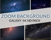 Zoom Background Pack - High Quality Zoom Background (Shipyards)