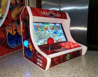 Mini arcade machine | Etsy