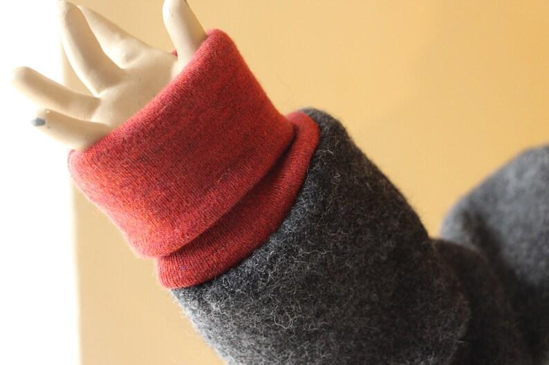 Walkoverall Bio kbT GOTS Overall Wool Wool Walk