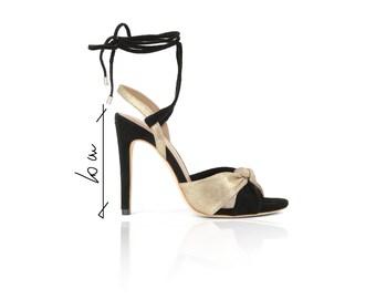 30309c2abca Leather high heels