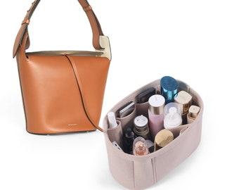 1716e663d4c1 Customizable Organizer for Burberry Bucket Bag Handbag