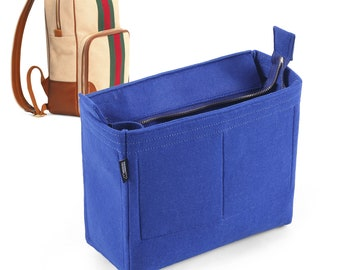 e0d33420c67 Tas en portemonnee Organizer met MK0129 stijl voor Gucci Vintage canvas  rugzak
