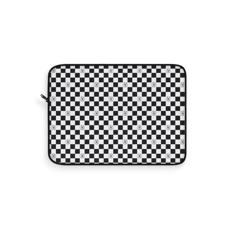 Hell Fast Poulette laptop cover image 0