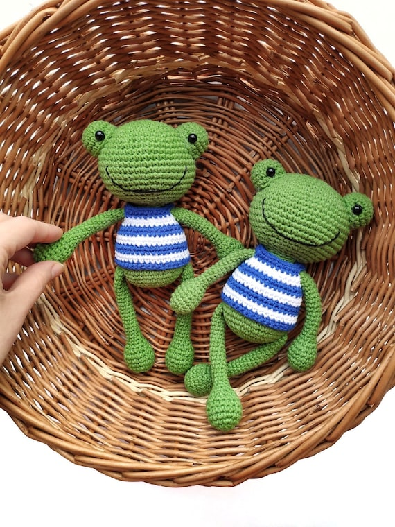 Midori Doll Amigurumi Crochet Pattern Tutorial Kawaii Toy Cute | Etsy | 760x570