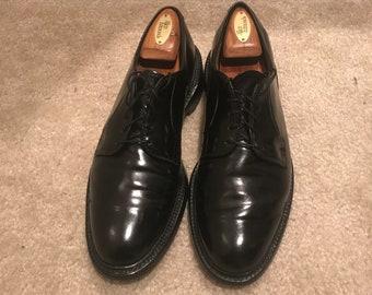 57079a7049993 Allen Edmonds Leeds Cordovan Derby Shoe