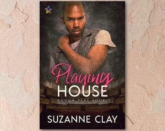 Personalized signed copy of Playing House