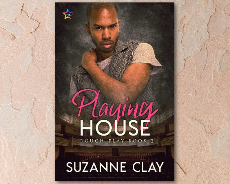 Personalized signed copy of Playing House image 0