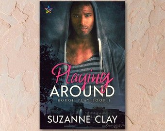 Personalized signed copy of Playing Around