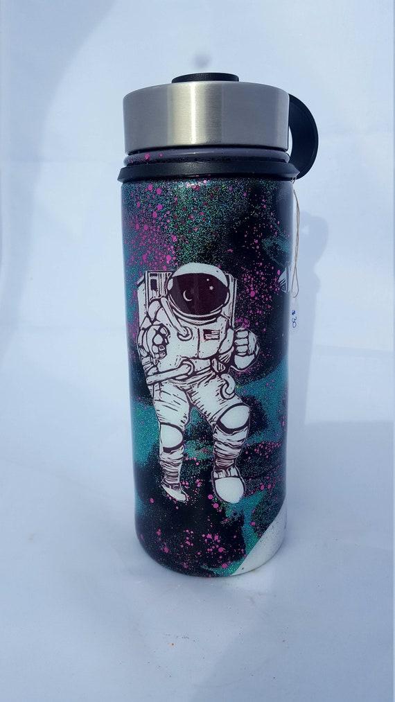Astronaut Tumbler