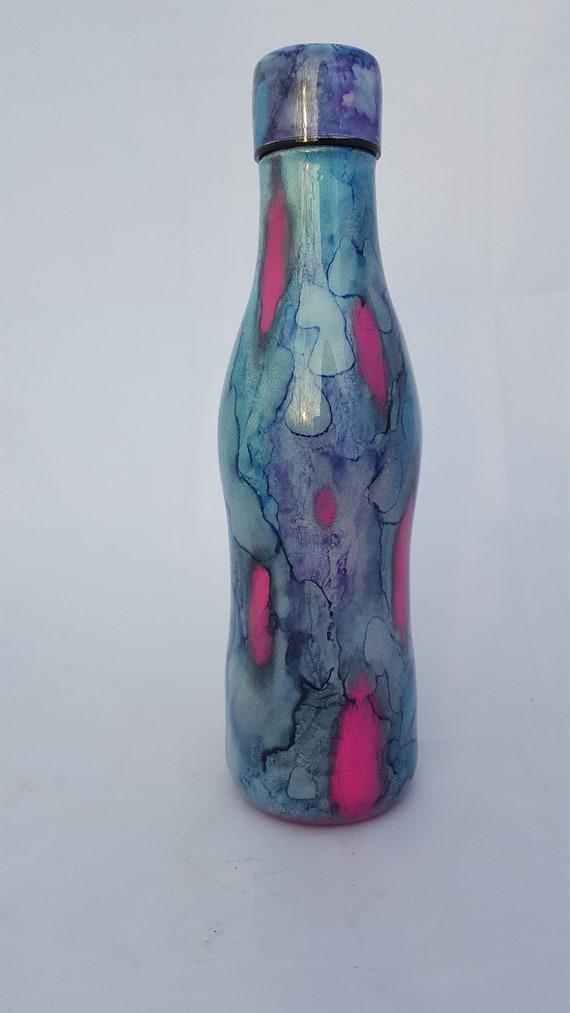 Geode Water Bottle
