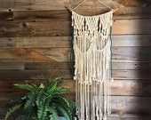 Macrame Wall Hanging, Boho Wall Hanging, Woven Wall Hanging, Macrame on Sale, Macrame Decor, Boho Tapestry, Wall Tapestry, Macrame Wall Art