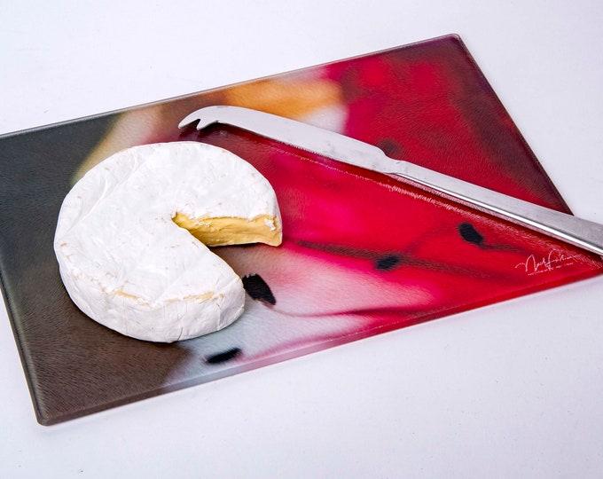 Azalea. Cutting/Cheese Board