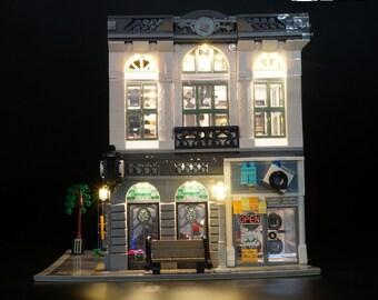Lego Bank Etsy