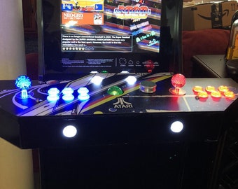 Arcade1up | Etsy