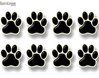 Dog Love Sticker Decal Pet Dog Cat Animal Car 4WD Mom Mum Companion