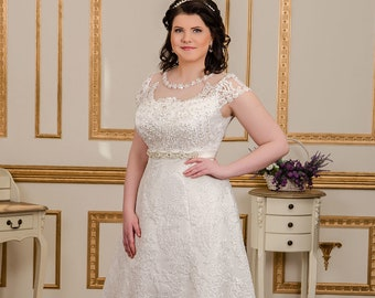 39cf911f5f4 Plus size tulle