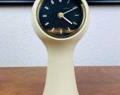 Angelo Mangiarotti Secticon - Swiss Retro 1960 39 s Space - Age Modern Clock