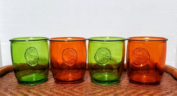 San Miguel Vidrios, Authentic 100% Recycled Glasse