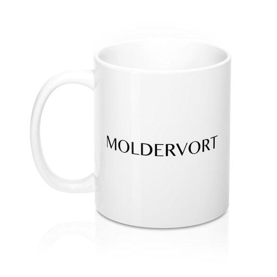 Moldervort
