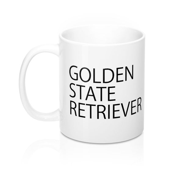 Golden State Retriever
