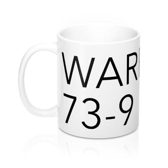 Warriors 73-9