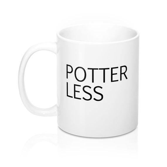 Potter Less