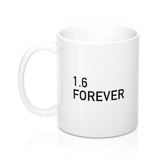 1.6 Forever