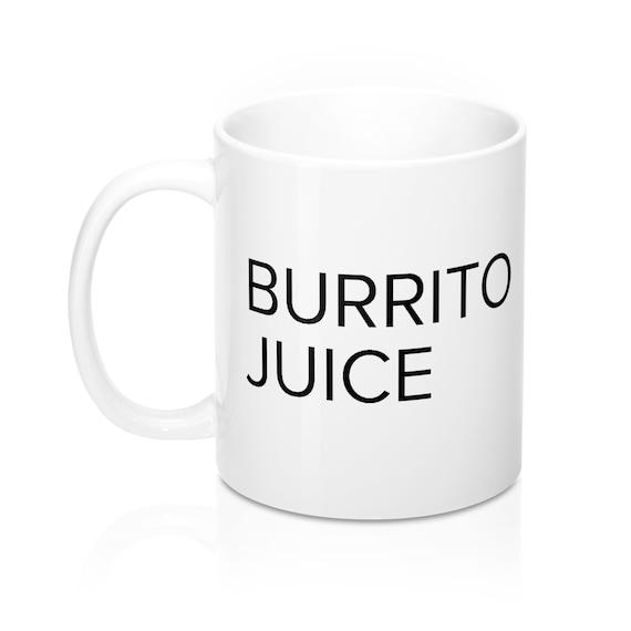 Burrito Juice