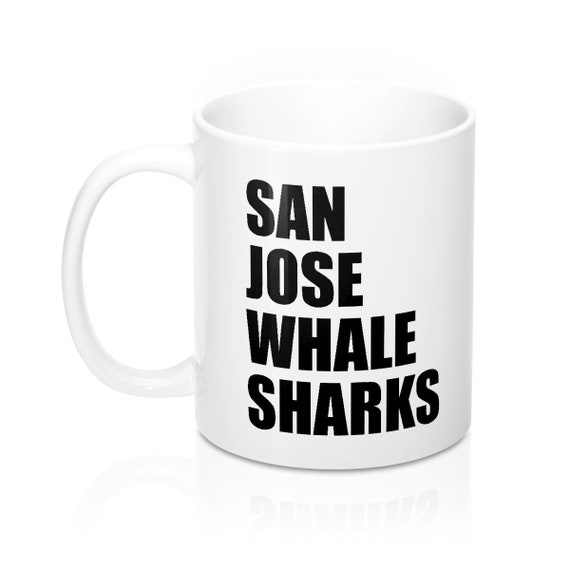 San Jose Whale Sharks